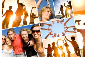 Die besten Partys im Juli erleben- 4  Nächte am Goldstrand
