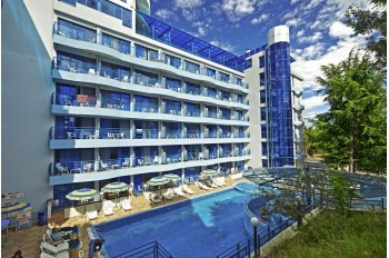 Party Hotel Tipp – Hotel Aphrodite ****