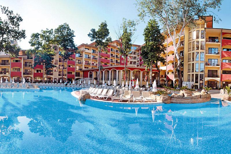Hotel Grifid Bolero****+