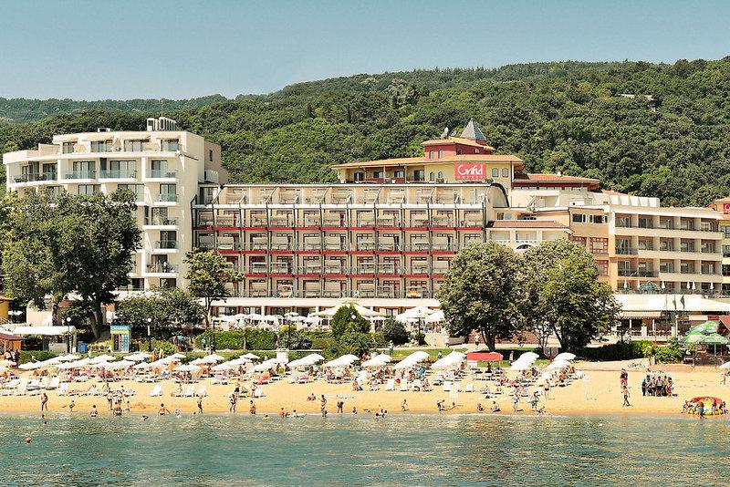 Hotel Grifid Vistamar****+