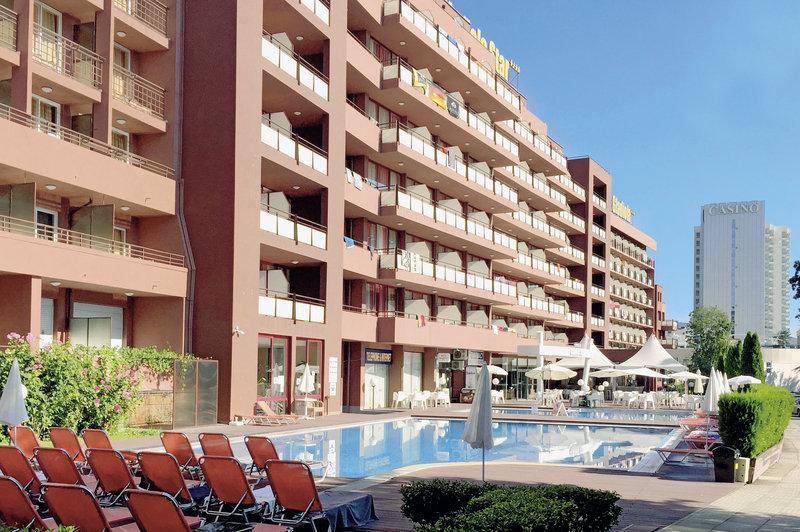 Hotel Gladiola Star ****