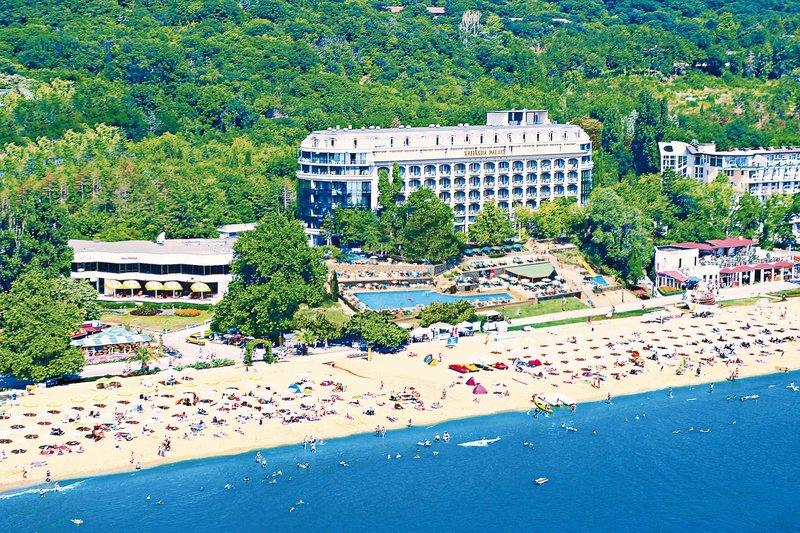 Hotel Kalikara Palace ****