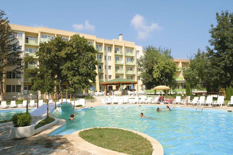Hotel Ljuljak***