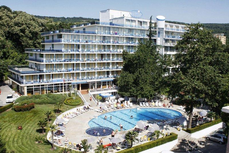 Hotel Perla***
