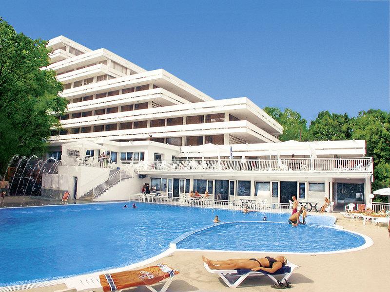 Hotel Pliska***