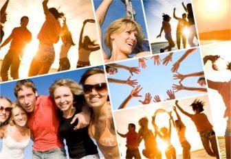 Die besten Partys im Juli 2021 erleben- 4  Nächte am Goldstrand