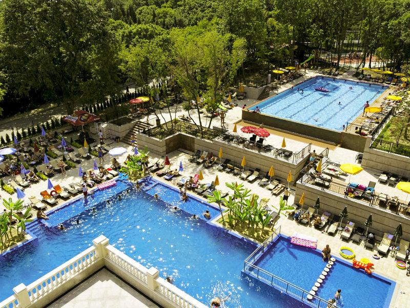 lti Dolce Vita Sunshine Resort ****,Goldstrand