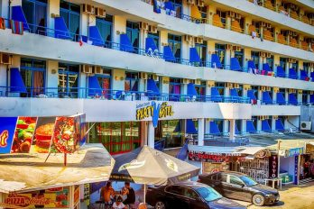 Partyhotel Goldstrand**+ – Das Partyhotel!